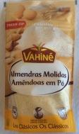 Almendras